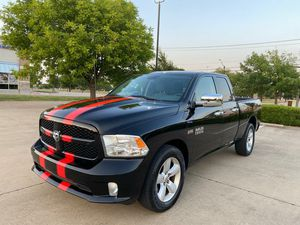 Dodge ram 2014 titulo limpio 4x4 for Sale in Fort Worth, TX