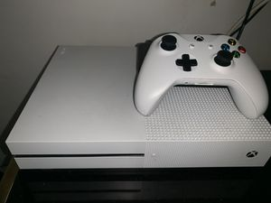 XBOX ONE S for Sale for Sale in Lauderdale Lakes, FL
