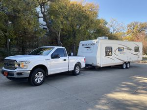 Used Rv for Sale in Manor, TX