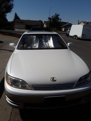 93 lexus es300 for Sale in Fairfield, CA