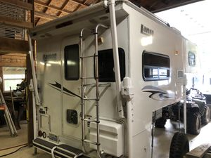2009 Lance 845 Camper for Sale in McCleary, WA