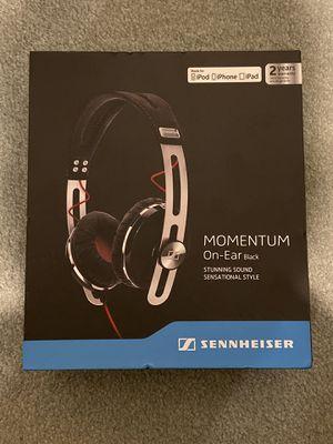 Sennheiser Momentum Headphones for Sale in North Brunswick Township, NJ