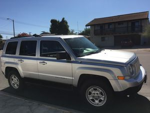 2012 Jeep Patriot for Sale in San Diego, CA