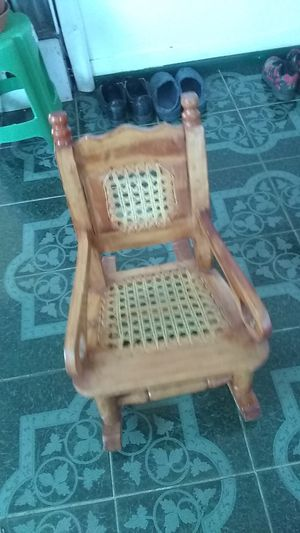 Two toddler rocking chairs for Sale in Sanger, CA