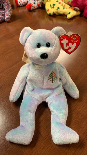 "Great condition Beanie Babies ""ISSY"" for Sale in San Antonio, TX"