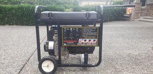 Generac 5000 generator for Sale in Black Diamond, WA
