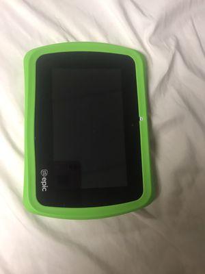 LeapFrog Epic Tablet 16GB for Sale in Lawrenceville, GA