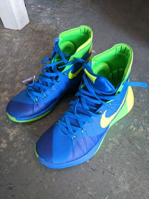 Men's Nike Hyperdunk Shoes for Sale in Seminole, FL