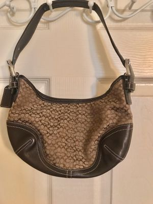 Coach authentic purse for Sale in North Las Vegas, NV