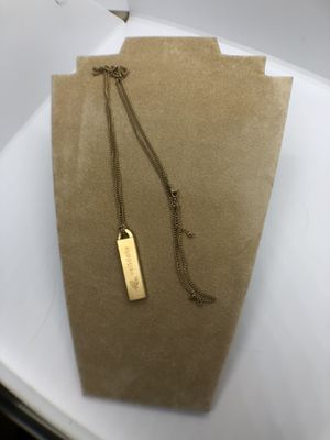 Younique motivational necklace for Sale in Olympia, WA