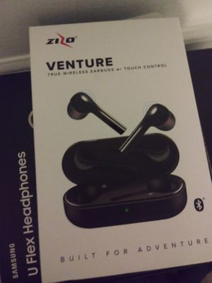 Venture earbuds for Sale in NO HUNTINGDON, PA