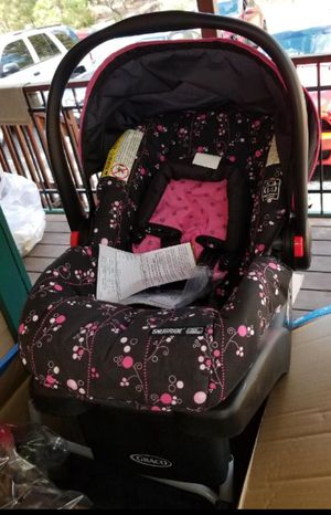 Graco LiteRider Carseat and stroller combo for Sale in Chico, CA