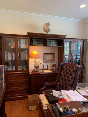 Office furniture for Sale in Holmdel, NJ