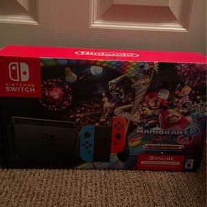 Nintendo Switch Bundle for Sale in West Linn, OR