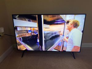 2020 Samsung 43' 4K led television for Sale in Chattanooga, TN