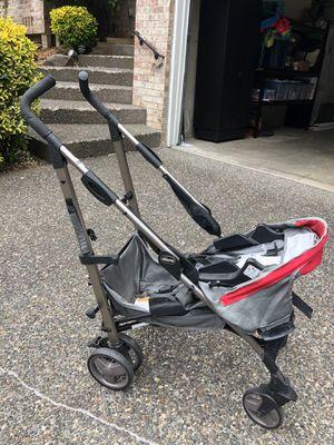 Chicco liteway Plus 2 in 1 stroller for Sale in Wilsonville, OR
