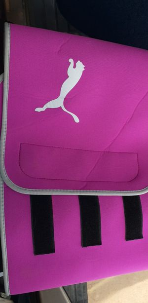 puma waist trainer for Sale in Lubbock, TX