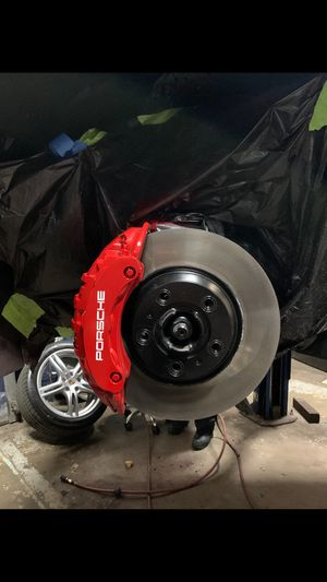 Rim paint and calipers for Sale in Alexandria, VA