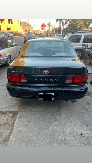 1995 Toyota Camry for Sale in San Leandro, CA
