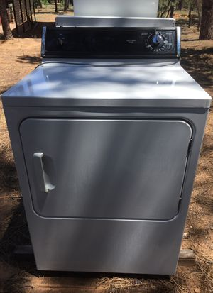 Hot point Gas/propane Clothes Dryer for Sale in Heber-Overgaard, AZ