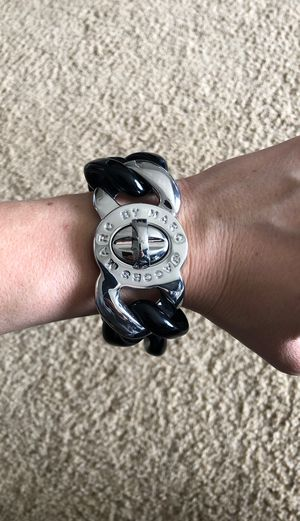 Marc by marc Jacobs bracelet for Sale in Hinsdale, IL
