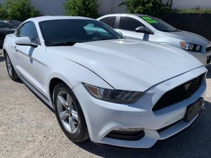 2015 Ford Mustang for Sale in San Antonio, TX