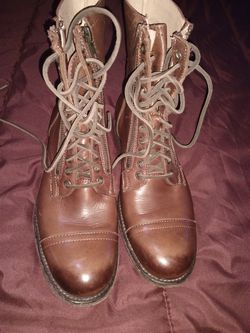 Frye boots size 7 for Sale in Silver Spring,  MD