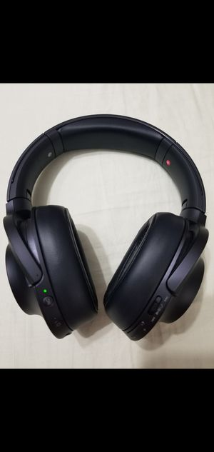 Sony h.ear on headphones for Sale in Tempe, AZ