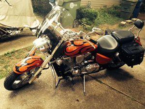 Motorcycle 2008 Honda VTX1800cc for Sale in Atlanta, GA