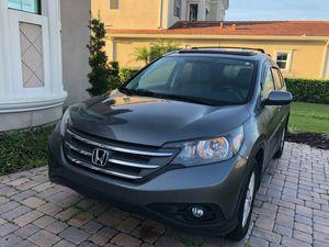 2014 Honda CRV for Sale in Lithia, FL