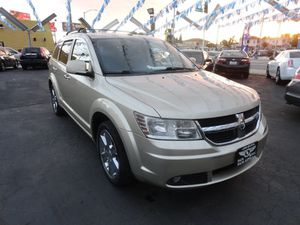 Dodge Journey 2010 for Sale in Los Angeles, CA