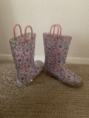 Raining boots for Sale in North Las Vegas, NV