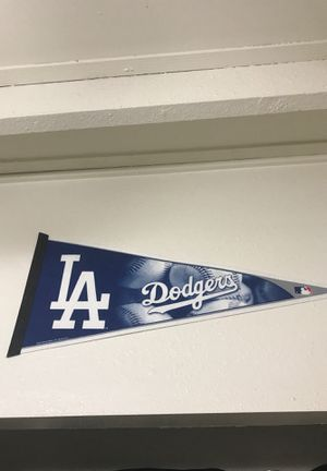 Dodger Flag for Sale in Chico, CA
