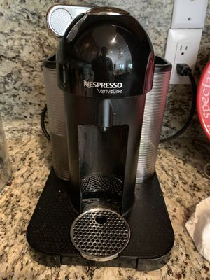 Nespresso Vertuoline for Sale in FL, US