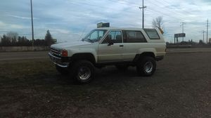86 Toyota for Sale in Salem, OR