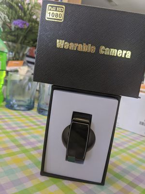Hidden camera watch band for Sale in Hermitage, TN