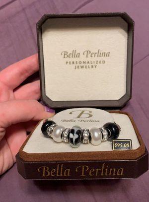 Bella Perlina Charm Bracelet for Sale in Abilene, TX