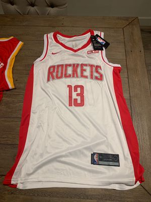 James Harden jersey for Sale in Phoenix, AZ
