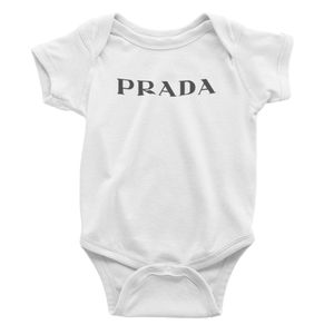 Baby Bodysuit/Onesie PRADA for Sale in New Port Richey, FL