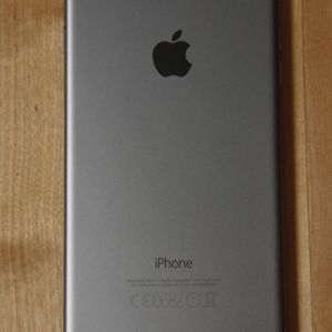 iPhone 6 AT&T Unlocked for Sale in Boonville, IN