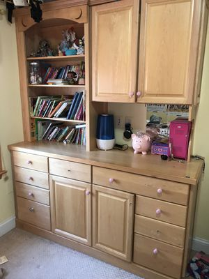 "Built in dresser 66"" wide for Sale in Millersville, MD"
