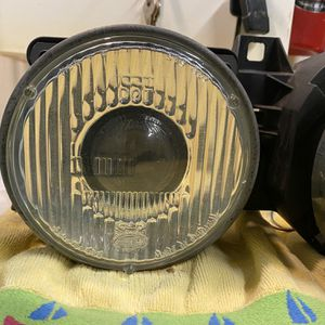 E30 BMW Ellipsoid Headlights for Sale in Claremont, CA