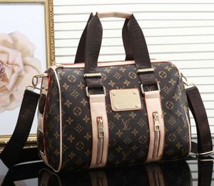 Louis Vuitton Leather Shoulder Bag for Sale in Indianapolis, IN