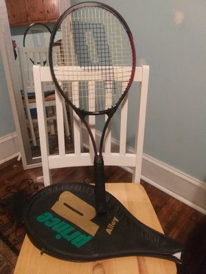 Prince vintage tennis rackets for Sale in Concord, NC