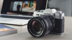 Fujifilm X-T20 Mirrorless Camera Bundle for Sale in Lewisville, TX