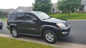 2006 Lexus GX 470 4WD for Sale in Spring Lake Park, MN
