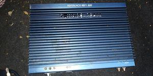 Sound Stream 1.500 old school amp for Sale in Wichita, KS