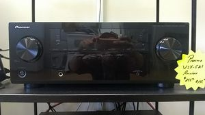 Pioneer surround sound receiver for Sale in Port St. Lucie, FL