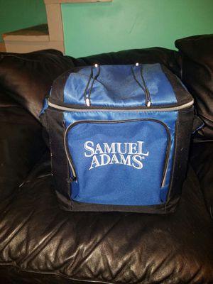 Coleman/Samuel Adam's cooler for Sale in West Haven, CT