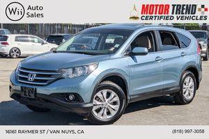 2014 Honda CR-V for Sale in Los Angeles, CA